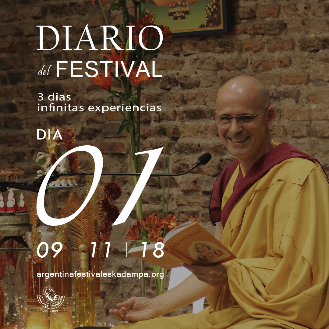 diario festival